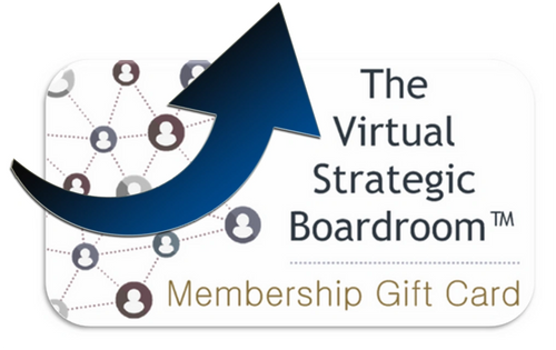 Business Gifts Whitewall3 Llc Strategy Execution