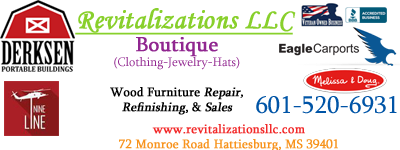 REVITALIZATIONS LLC