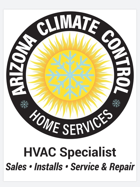 ARIZONA CLIMATE CONTROL HOME SERVICES