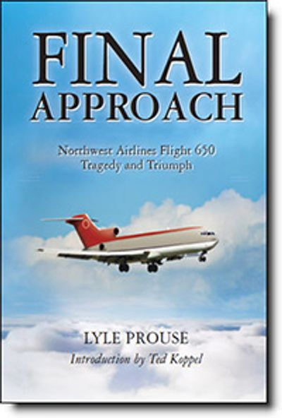 Lyle's story - Final Approach