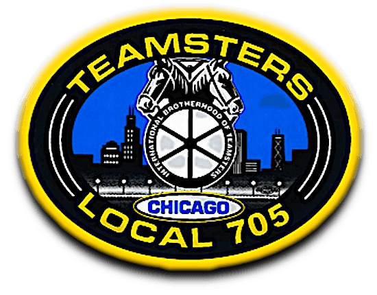 Teamsters Local 705