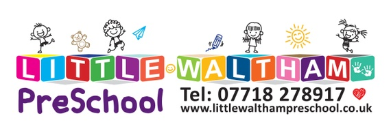 Little Waltham Preschool CIC
