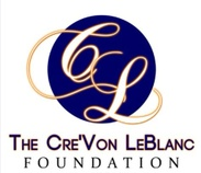 Cre'Von LeBlanc Foundation