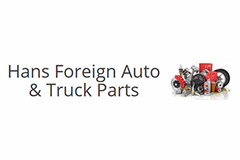 Hans Foreign Auto & Truck Parts