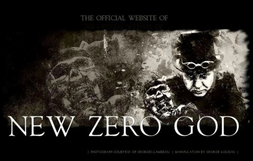 New Zero God - Header