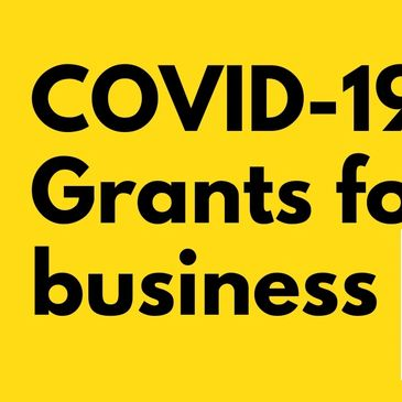 Covid Disaster Money Loans and Grants