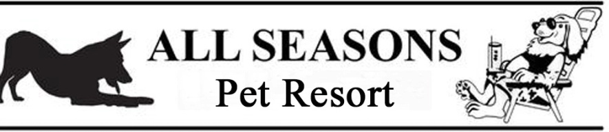 All Seasons Pet Resort