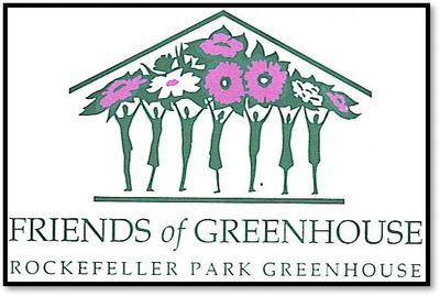 Friends of Greenhouse Logo