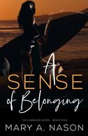 A SENSE OF BELONGING, THE CHANDLER HORDE book cover