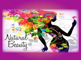 Natural Beauty is encouragement for women to embrace their natural beauty - Thuggizzle Cares