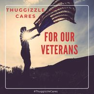 Thuggizzle Cares For Our Veterans
