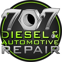 707 Diesel & Automotive Repair LLC