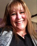 Picture of Lisa baker, our events coordinator.