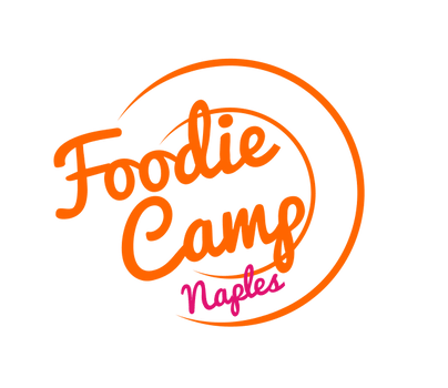 Foodie Camp Naples 2018