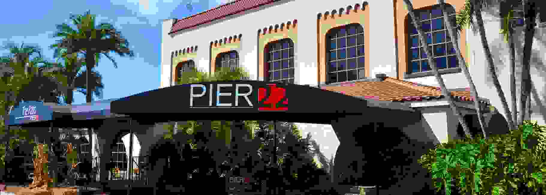 Pier22Weddings.com Bradenton and Sarasota Florida BeachBreezeWeddings.com