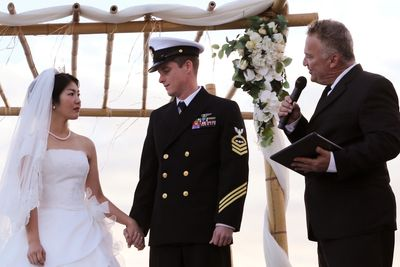 Military Service Discount for your Sarasota Wedding