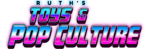 Ruth's Toys & Pop Culture LLC