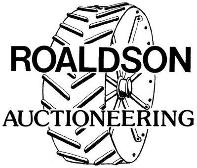 Roaldson Auctioneering
