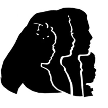 silhouettes for events and parties