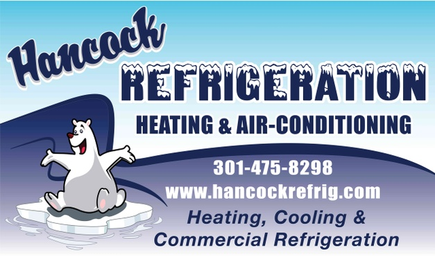 Hancock Refrigeration Heating & Cooling