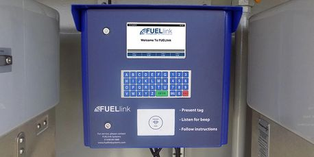 Fuellink Fuel Management System
