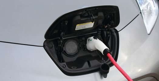 EO Vehicle Chargers