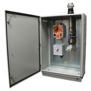 Fuel Fill Point Cabinets