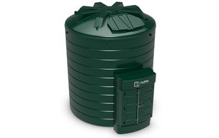 Commercial 15,000 Litre Oil  Tank