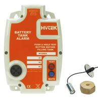 ATEX approved battery operated tank alarm