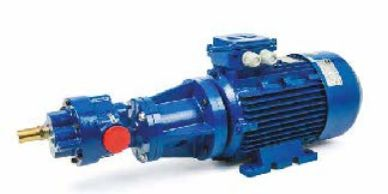 Fuel Gear Pump