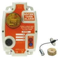 ATEX approved tank alarm
