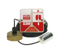 Compact High Level Fuel Tank Alarm