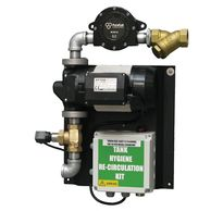 Fuel Conditioning Systems