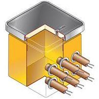 Water Tight Electrical Chambers