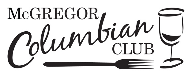 McGregor Columbian Club