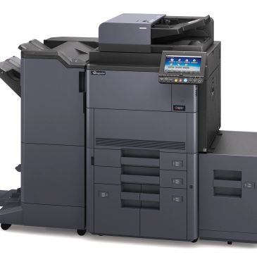 Copystar, Kyocera authorized dealer in the Lehigh valley.