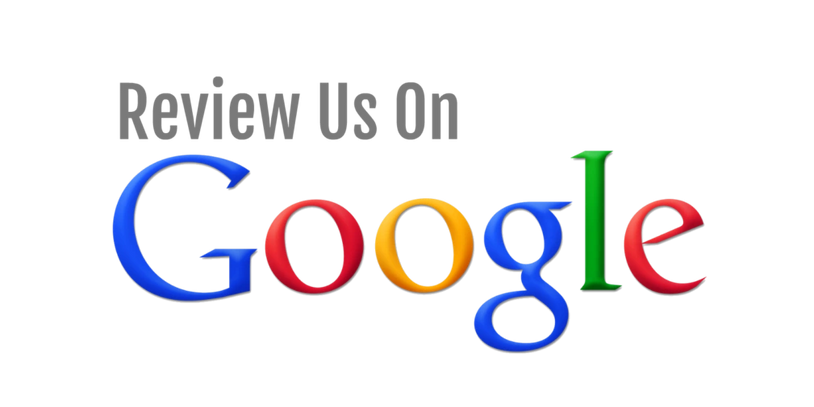 REVIEW US ON GOOGLE