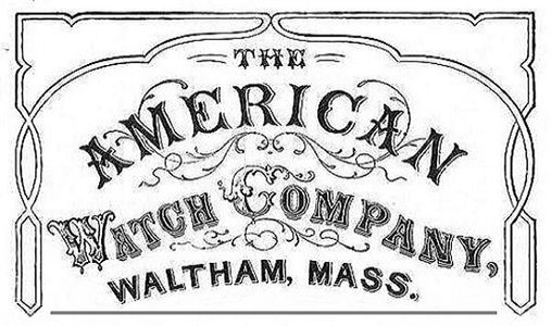 American Watch Company
