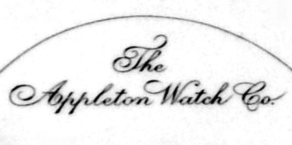 Appleton Watch Company