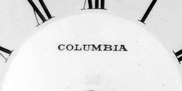 Columbia Watch Company