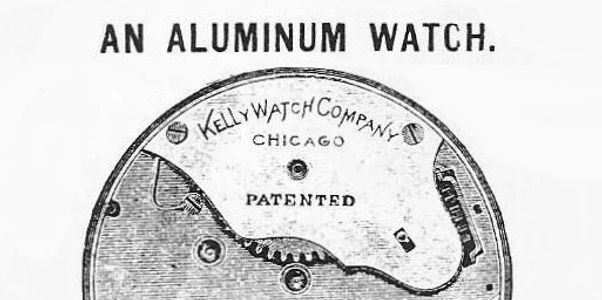 Kelly Watch Company