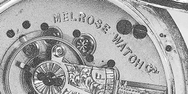 Melrose Watch Company