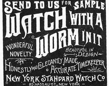 New York Standard Watch Company