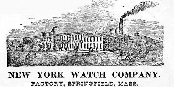 New York Watch Company