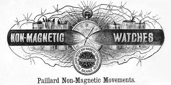 Non-Magnetic Watch Company