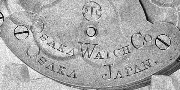 Osaka Watch Company