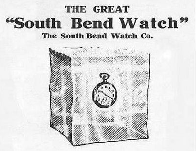 South Bend Watch Company