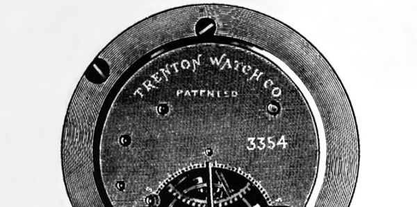Trenton Watch Company