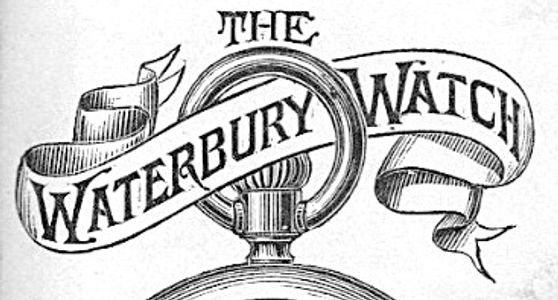 Waterbury Watch Company
