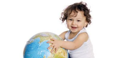 How to Teach Your Child a Foreign Language